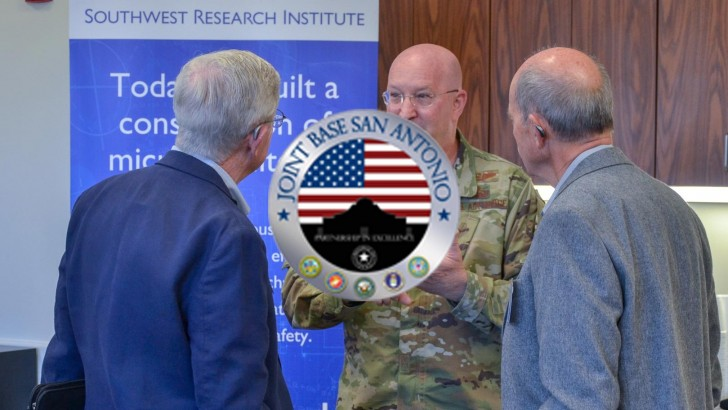 San Antonio�s electromagnetic defense partners continue building strategy for Alamo Region