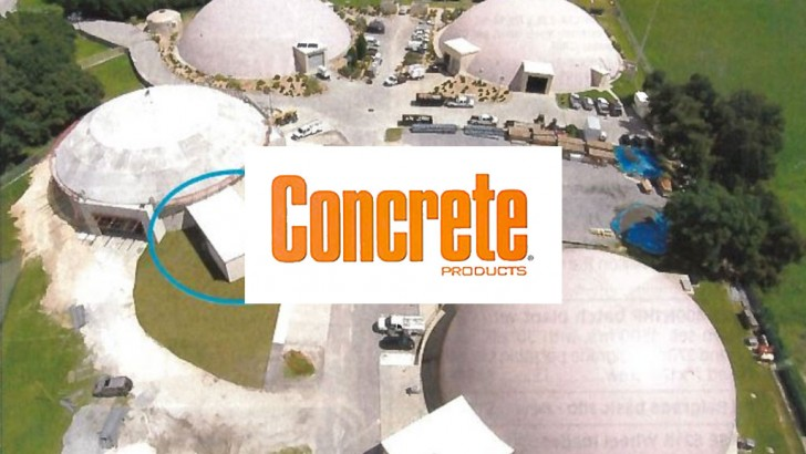 IBC-compliant Concrete Practice Reaches Electromagnetic Pulse Shielding